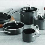 Enter To #Win a Calphalon Cookware Set in the Back To College #Sweeps- Ends 8-1