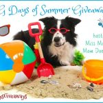 Oh #Win A $25 Amazon Or PayPal GC (WW) – #Giveaway Ends 7-17 ~ #DogDaysGiveaways