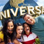 Enter  To #Win a Trip for 4 to Universal Orlando Resort – #Sweepstakes Ends 10-31
