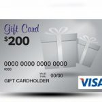 Enter To #Win a $200 #Visa Gift Card – #Sweepstakes Ends 9-29