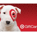Enter To #Win 1 of 4 $100 Target Gift Cards – #Sweepstakes Ends 9-17