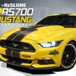 Enter To #Win a Ford Mustang with Performance Upgrades worth $36,000 – #Sweeps Ends 12-8