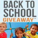 Enter To #Win a $500 Stoneberry Back to School Shopping Spree – #Sweeps Ends 8-20