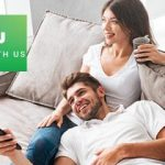 Amazing!!!  Get $30 when you sign up for Hulu – Thanks #Swagbucks!