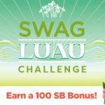Swag Luau Team Challenge At @Swagbucks – It Sounds SO Fun~