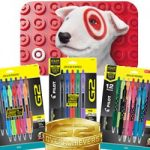3 Winners!!!  Enter To #Win a $1,000 Target Gift Card and an Overachiever Kit – #Sweeps Ends 9-11