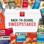 Enter To #Win Nintendo Switch, iPad & More in Tysons Back-to-School #Sweep – Ends 9-18