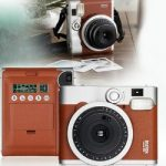 Enter To #Win a Fujifilm Instax Mini 90 Instant Film Camera worth $199 – #Sweeps Ends 10-1