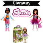 ***WOW*** #Win A Lottie Doll – (Inspired By Real Girls) Ends 11-4 @Lottie_dolls @mamathefox