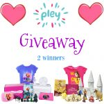 Enter To #Win A Disney Princess Box from Pley~ 2 Winners – #Giveaway Ends 11-11