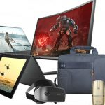 Enter To #Instantly Win Huge Tech Prizes in Lenovo Ultimate Gift #Sweepstakes – Ends 11-19