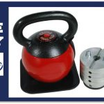 Enter To #Win The Stamina Adjustable Kettle Ball #Giveaway ~ Ends 11-8