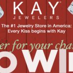 Enter To #Win up to $1000 in Kay Jewelers Gift Cards ~  #Sweepstakes Ends 12-17