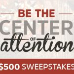 Enter To #Win $500 #Cash~  #Sweeps Ends 12-5