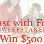 Enter To #Win a $500 Gift Card from Farm Star Living – #Sweepstakes Ends 11-30