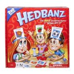 "Hedbanz – One Of The Best Games I Played!   Everybody Knows But You, ""What Am I""?"