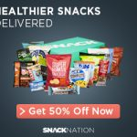 Join @snacknation Now And Get Your 50% OFF Every Month – #Great #Deal!