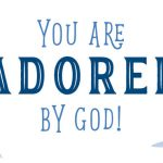 Adored – 365 Devotions For Young Women!  #AdoredByGod  #FlyBy