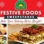 Enter To #Win $500 Cash and a Gourmet Gift Box ~ #Sweeps Ends 12-31