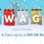 PERFECT!!!!  Swago: Holiday Shopping Edition Is Back!