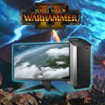 Enter To #Win a New Computer or 1 of 42 Total War: WARHAMMER II Credits ~ #Sweeps Ends 1-26