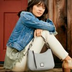 Enter To #Win A New Dooney & Bourke Bag Worth Up To $500 ~ #Sweeps Ends 12-31