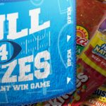 Enter To The Kroger Game Day Greats Instant #Win Game ~ #Sweeps Ends 2-2