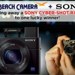 Enter To #Win a Sony Cyber-Shot Camera ARV $798 ~ #Sweeps Ends 12-31