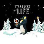 Enter To #Win Over 2 Million Prizes in the Starbucks for Life Game ~ #Sweeps Ends 1-16
