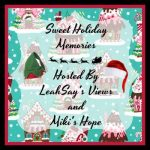 ***WOW*** $25 GC  (Choices) #Giveaway~ Those Sweet Holiday Memories Hop! Ends 12-23