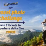 Enter To #Win a Pair of Delta Airline Tickets or up to $750 Cash – #Sweeps Ends 1-7