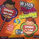 Protected: Watch ya' Mouth Throwdown Edition ~ #Review