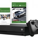 Enter To #Win an Xbox One X, Xbox Game Pass & Forza Motorsport 7 Game (Multiple Winners) – #Sweeps Ends 12-31
