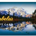 Enter To #Win a $500 Cabela's Gift Card ~ #Sweeps Ends 2-4