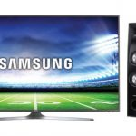 Enter To #Win a Samsung 65inch TV & Samsung Tower Speaker System (2 #Winners)  ~ #Sweeps Ends 2-4