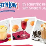 Enter To #Win Gift Cards & Sweet'N Low Prize Packs (Over 30 #Winners) – #Sweeps Ends 1-28