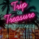 Enter To #Win a Trip For 2 To South Beach Or $5000 #Cash ~ #Sweeps Ends 1-29