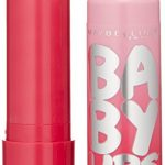 Maybelline Baby Lips Glow Lip Balm (88 cents)- Gracie LOVES This!