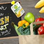 Enter To #Win a One Year Supply of Produce (A $2600 Check) – #Sweeps Ends 3-31