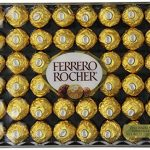 This Would Be A WONDERFUL Valentine's Present- Ferrero Rocher