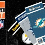 Enter To #Win NFL Game Tickets and a $2000 NFL Shop Gift Card ~ #Sweeps Ends 6-15
