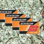Enter To #Win $30,000 #Cash or #AutoZone Gift Cards Instantly (Over 3000 #Winners) – #Sweeps Ends 4-2
