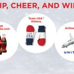 Enter To #Win Over 19,000 Prizes Instantly in the Coca Cola Olympic Game ~ #Sweeps Ends 2-25