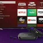 How would you like to #win a Roku TV or Roku Ultras?  #Sweeps Ends 2-28