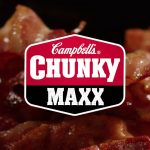 Amazing #Coupon!  B1G1 #Free @CampbellsChunky Maxx Soup (ARV $3.49)