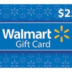 Enter For A Chance To Win A $250 #Walmart Gift Card! No purchase necessary~ #Sweeps Ends June 1st.