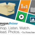 Try #Amazon #Prime #Free For Thirty Days