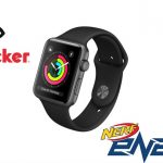 Enter To #Win an Apple Watch,$100 Foot Locker Credit or a Nerf Energy Game (Over 200 Winners) ~ #Sweeps Ends 4-30