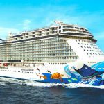 Enter To #Win a Norwegian #Cruise Line #Vacation for 2 ~ #Sweeps Ends 5-31