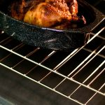 Granite Ware Covered Oval Roaster Only $5.91- A Steal!